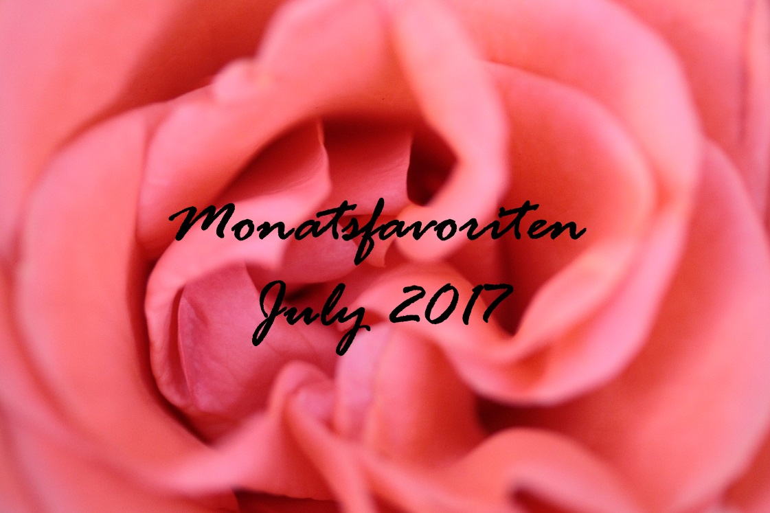 Monatsfavoriten | Juli 2017 mit bareMinerals, Lovely Day Botanicals & Co.