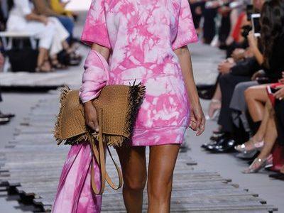 Fashion Week New York Frühjahr-Sommer 2018: Michael Kors