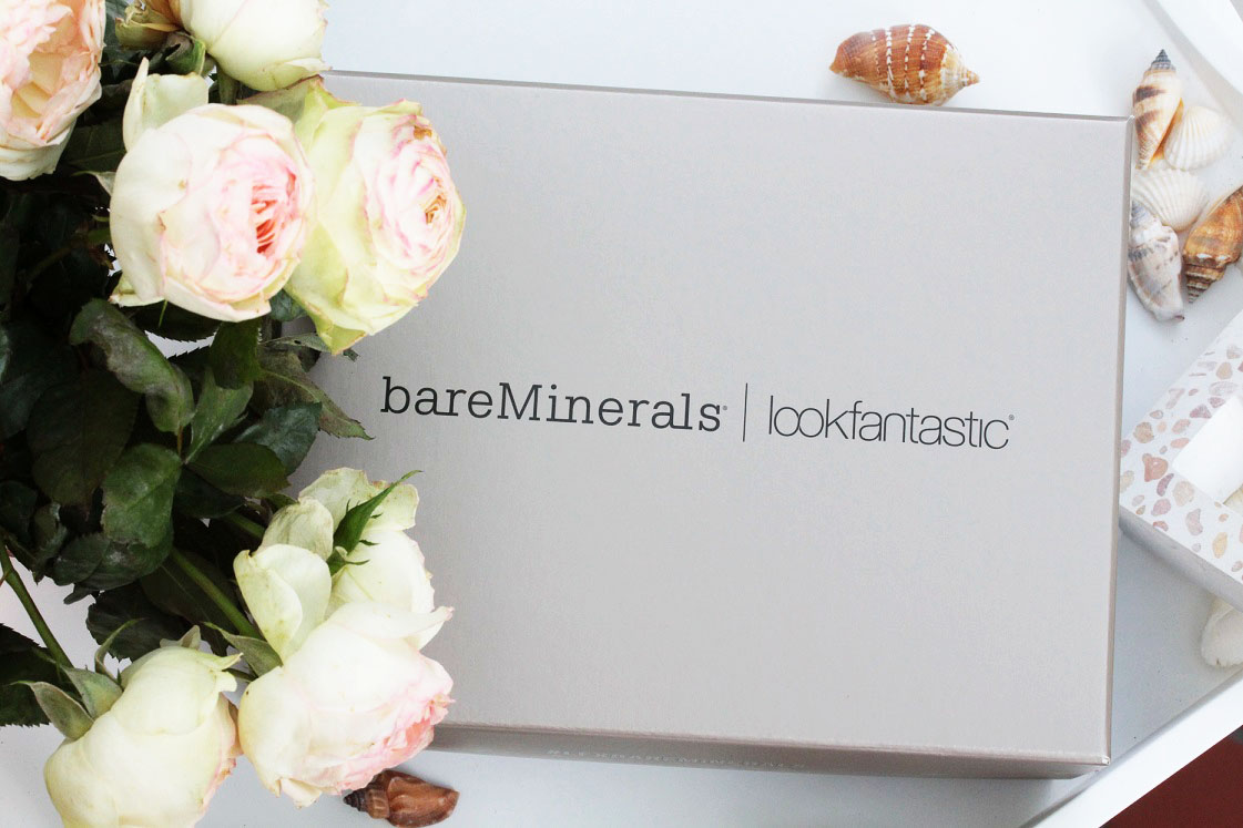 Lookfantastic goes bareMinerals: die Sonderedition