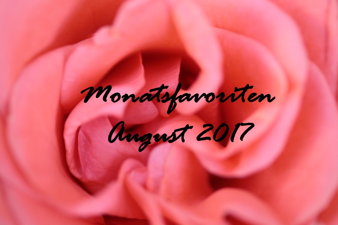Monatsfavoriten | August 2017 mit den essence Metal Shock Eyeshadows, HighDroxy & Co.
