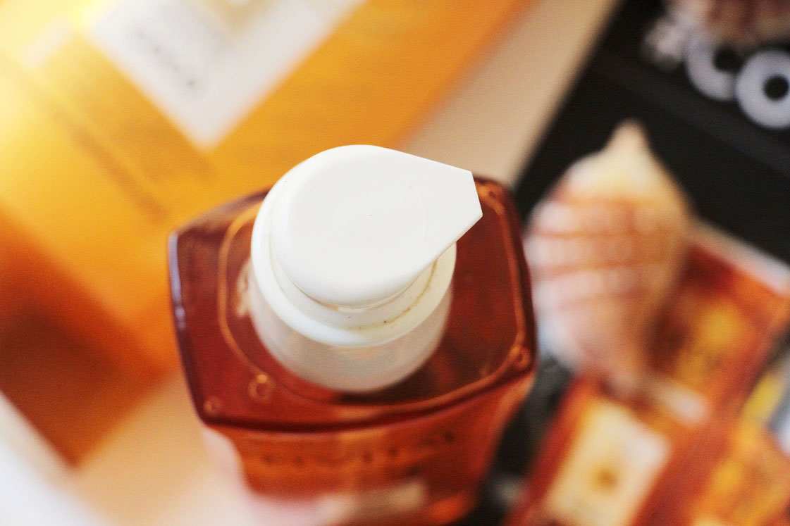 L'Oréal-Paris-Elvital-Öl-Magique-Coco-Pflegeserie-Beauty-Oil-Pumpknopf-das-leben-ist-schoen