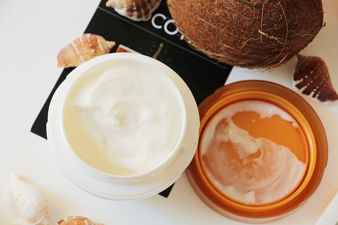 L'Oréal-Paris-Elvital-Öl-Magique-Coco-Pflegeserie-pflegende-Balsammaske-offen-das-leben-ist-schoen