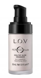 L_O_V PERFECTITUDE healthy glow enhancer_Open