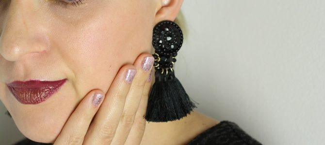 Blogparade Glitterlook – mit Huda Beauty, by Terry & Co.