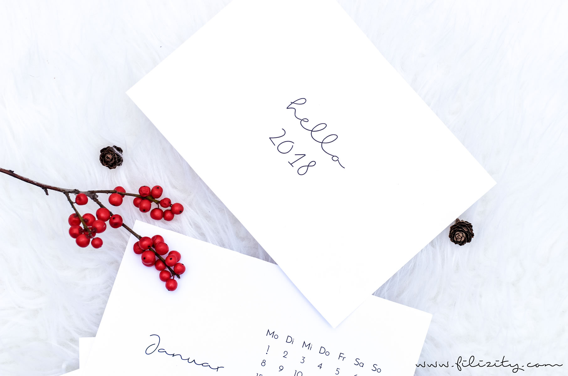last-Minute Weihnachtsgeschenke: tolle DIY-Ideen zum Kreativwerden