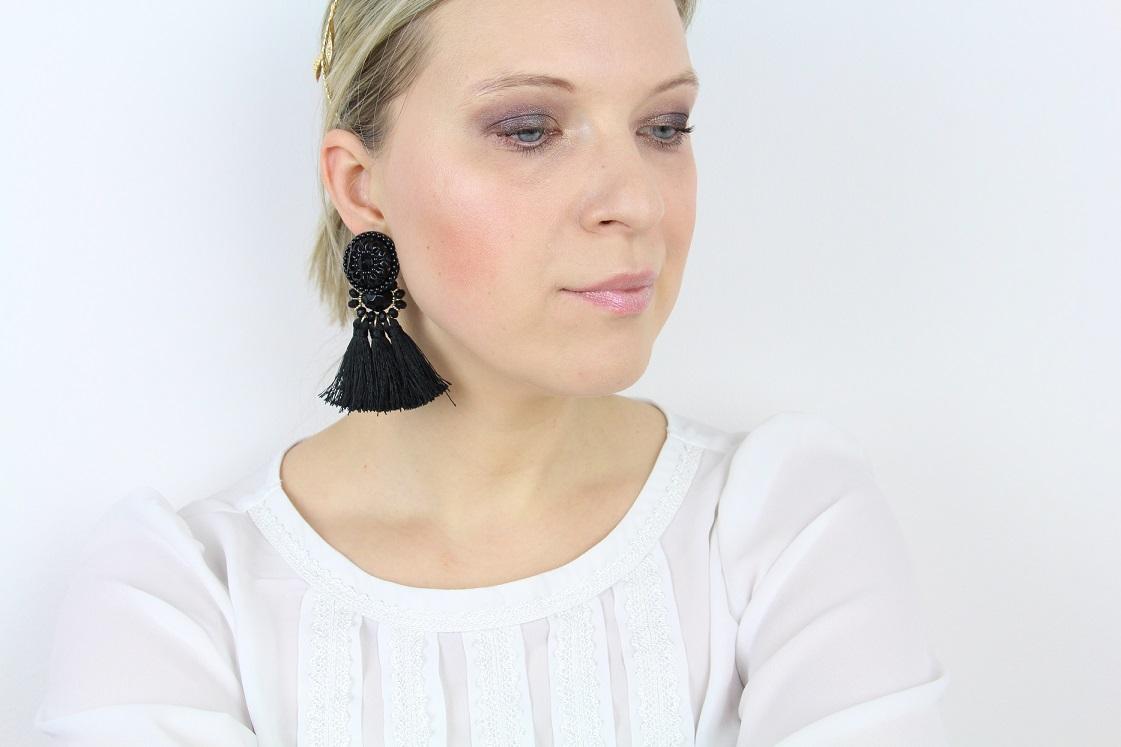 Review: L\'Oréal Color Riche Shine inkl. Tragebilder