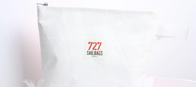 Nachhaltigkeit und 727Sailbags – mein neuer treuer Begleiter