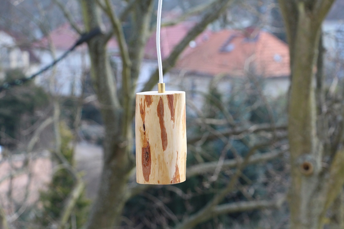 Natur pur meets Design: Waldleuchten für ein wohliges Zuhause