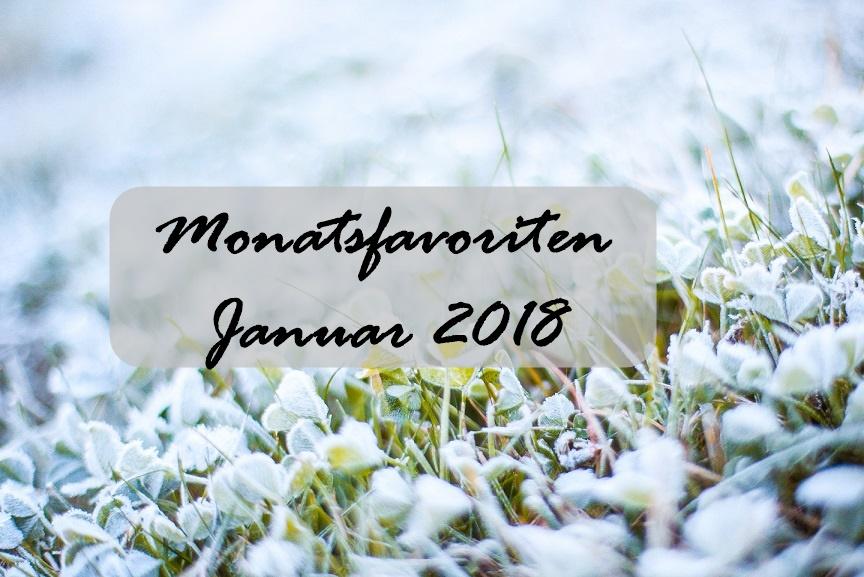 Monatsfavoriten | Januar 2018: mit t by tetesept, Dresdner Essenz, lavera & Co.