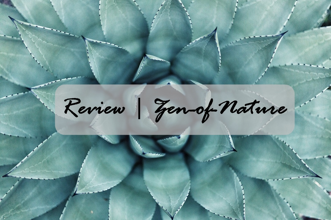 Review: Zen-of-Nature – Stammzellenhautpflege im Test