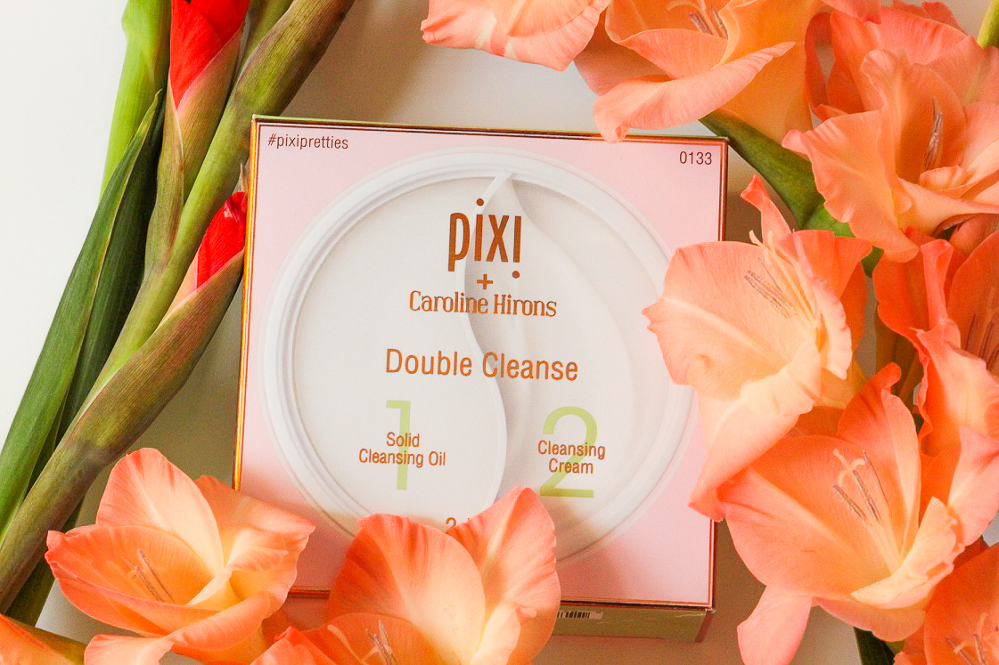 PIXI by Caroline Hirons: Double Cleanse Gesichtsreiniger
