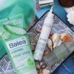 Themenwoche | meine 3 liebsten Urlaubs-Pflege-Essentials
