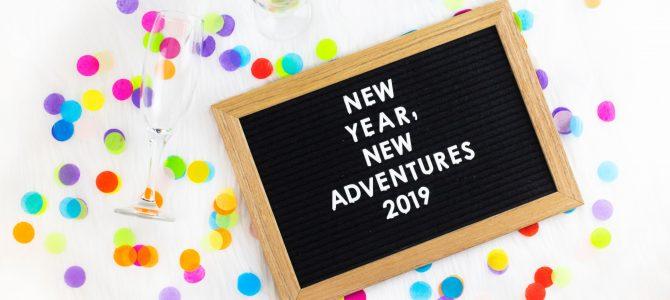 Das Leben ist schön | meine Wünsche für 2019