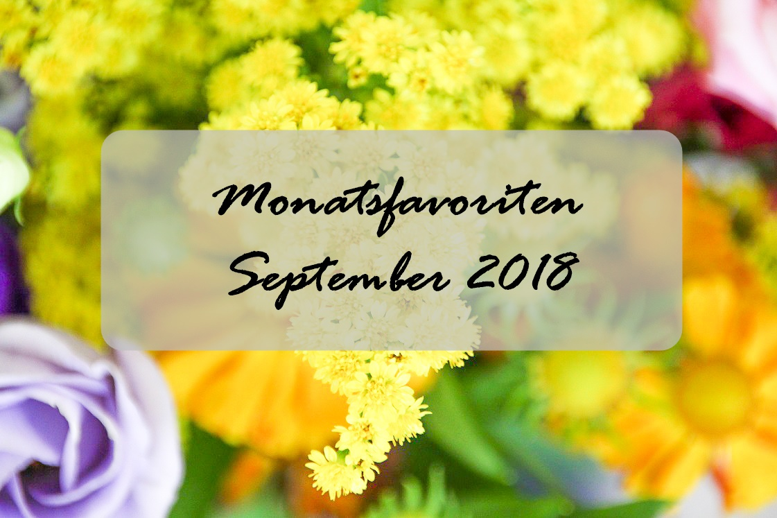 Monatsfavoriten | September 2018 mit PUPA Milano