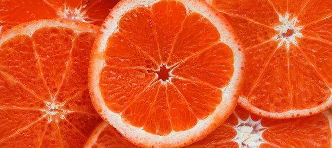 Stylingideen mit Orange – so trotze ich dem tristen Winter