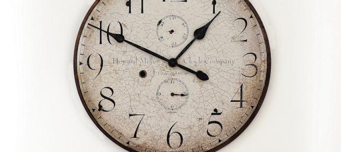 Zitat der Woche 18 | 2019: … Zeit die wir uns nehmen