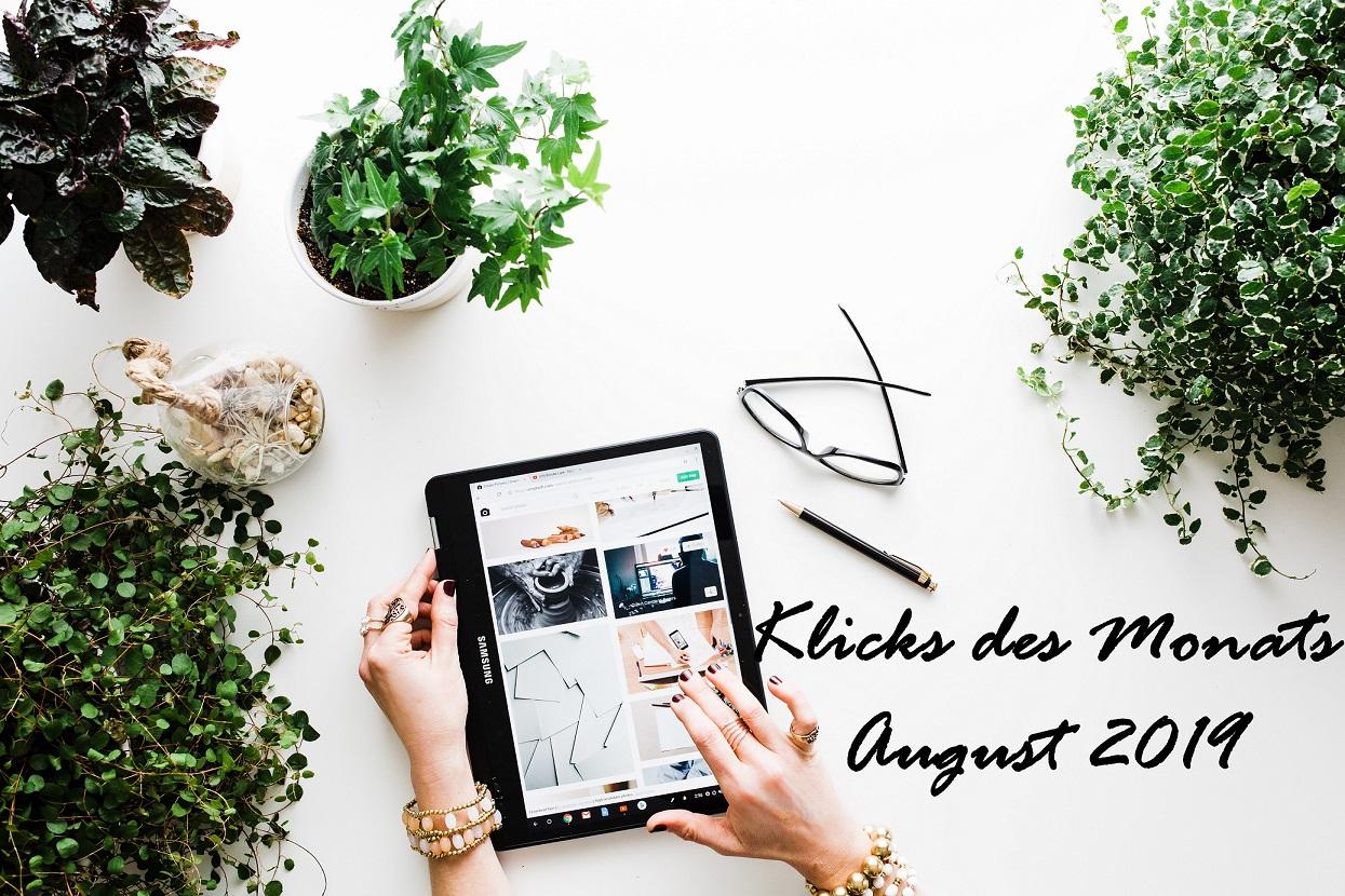 Klicks des Monats | August 2019 – So erkennst du die Qualität von Kleidung