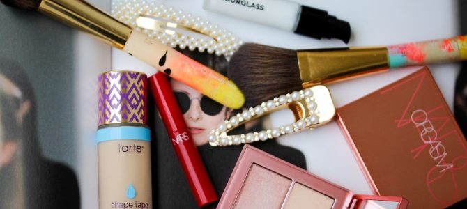 Themenwoche | Ride or Die – meine Make-up-Must-Haves
