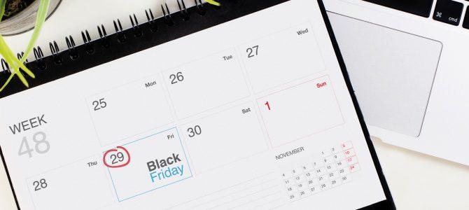 Zehn Fakten zum Black Friday: Das müsst Ihr zum Shopping-Event wissen