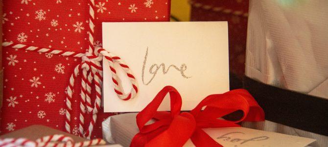 Themenwoche | Meine liebsten Beauty Geschenke für Weihnachten