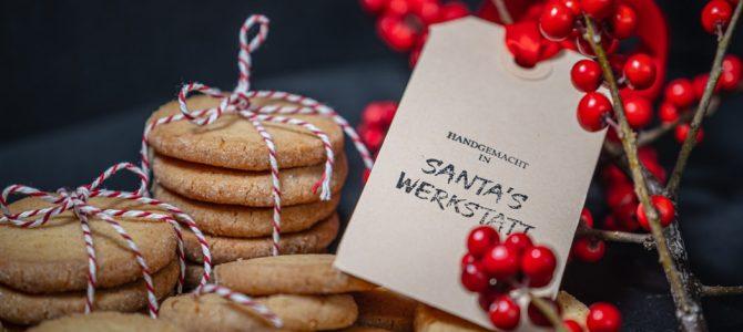 {Adventskränzchen 2019} Geschenke aus der Küche