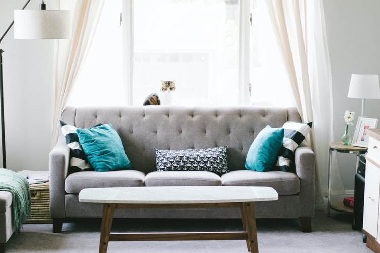 Home sweet Home | auf Inspirationstour mit Pharao24.de