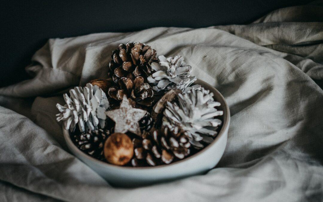 süße last Minute X-Mas Rezepte | Schichtdesserts, Torten & Co.