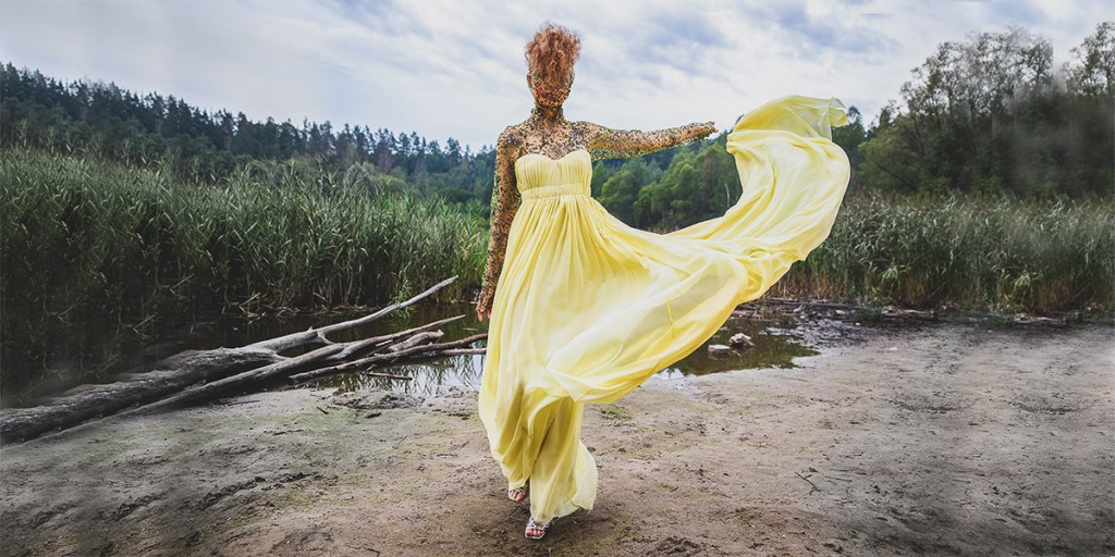 Dawid Tomaszewski | Drops of Time – Frühjahr/Sommer 2021