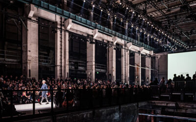 Mercedes Benz Fashion Week | Herbst-Winter 2021/2022 findet in Berlin statt