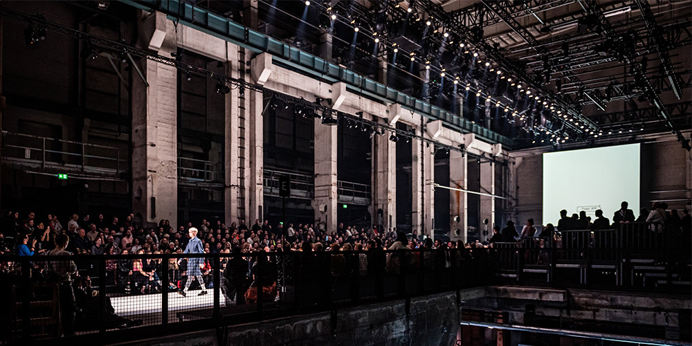 Mercedes Benz Fashion Week | Herbst-Winter 2021/2022 findet in Berlin statt