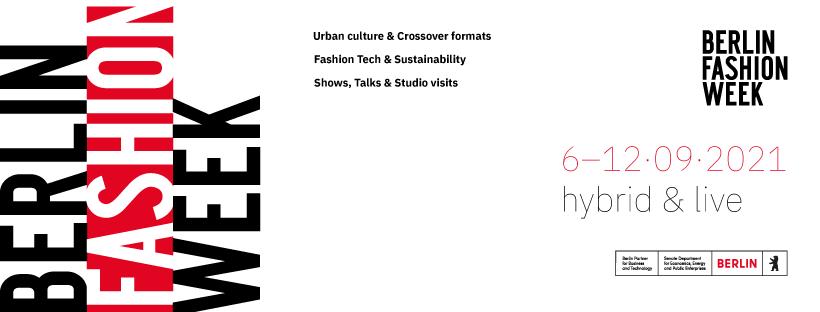 Fashion Week Berlin – Spring-Summer 2022 | Mercedes Benz Fashion Week SS2022